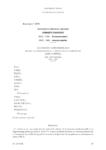 Accord du 14 décembre 2018 relatif à la désignation de l'opérateur de compétences (OPCO PEPSS)