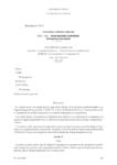 Accord du 6 mars 2019 relatif à la désignation de l'opérateur de compétences (OPCO des entreprises de proximité)