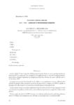 Accord du 4 décembre 2018 relatif à la désignation de l'opérateur de compétences (OPCO services de proximité et artisanat)