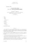 Accord du 11 mars 2019 relatif à la désignation de l'opérateur de compétences (OPCO 10 des entreprises de proximité)