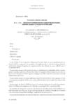 Accord du 11 décembre 2018 relatif à la désignation de l'opérateur de compétences (OPCO AGEFOS-PME-secteur 10)