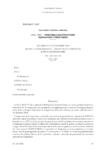 Accord du 20 novembre 2018 relatif à la désignation de l'opérateur de compétences (OPCO AGEFOS-PME)
