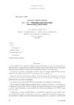 Accord du 3 avril 2019 relatif à la désignation de l'opérateur de compétences (OPCO des entreprises de proximité)