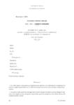 Accord du 21 mars 2019 relatif à la désignation de l'opérateur de compétences (OPCO des entreprises de proximité)