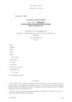 Accord du 22 novembre 2018 relatif à la désignation de l'opérateur de compétences (OPCO)