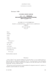 Accord du 22 novembre 2018 - application/pdf