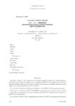 Accord du 13 mars 2019 relatif à la désignation de l'opérateur de compétences (OPCO)