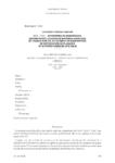 Accord du 6 mars 2019 relatif à la désignation de l'opérateur de compétences (OPCO)