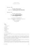 Accord du 19 décembre 2018 relatif à la désignation de l'opérateur de compétences (OPCO 10 de proximité)