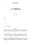 Accord du 4 décembre 2018 relatif à la désignation de l'opérateur de compétences (OPCO)