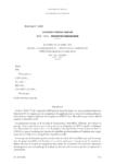 Accord du 18 mars 2019 relatif à la désignation de l'opérateur de compétences (OPCO Entreprises de proximité)