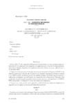 Accord du 27 novembre 2018 relatif à la désignation de l'opérateur de compétences (OPCO AGEFOS-PME, secteur 10)