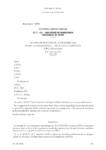 Accord de branche du 18 décembre 2018 relatif à la désignation de l'opérateur de compétences (OPCO Industrie)
