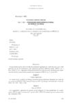 Accord du 24 janvier 2019 relatif à la désignation de l'opérateur de compétences (OPCO 2I)