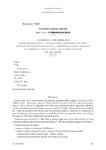 Accord du 11 décembre 2018 relatif aux modalités de la fusion entre la convention collective nationale des commerces de gros et la convention collective nationale du commerce de gros des tissus, tapis et linges de maison