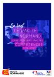 Le PACTE normand d'investissement dans les compétences 2019-2022 : en bref [PDF] - URL