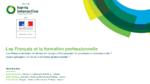 Les Français et la formation professionnelle - application/pdf