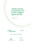 L'évaluation économique de l'expérimentation visant à résorber le chômage de longue durée (ETCLD)