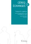 Transport et Logistique - Rencontre interministérielle sur l'offre de certification et les métiers