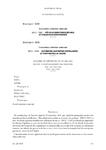 Accord de méthode du 23 mai 2019 relatif au rapprochement des branches
