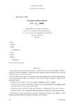 Avenant n° 143 du 21 mai 2019 relatif à la formation professionnelle et à la collecte du paritarisme de branche