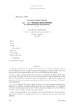Accord du 18 juin 2019 relatif à la formation professionnelle