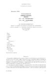 Accord du 26 juillet 2019 relatif à la fusion des champs d'application des conventions « avocats salariés » et « personnel salarié des cabinets d'avocats »
