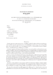 Accord national professionnel du 21 décembre 2018 relatif à des dispositions transitoires en matière de formation professionnelle et d'alternance