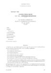 Accord du 11 juillet 2019 relatif à la contribution conventionnelle