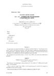 Avenant n° 2 du 13 juin 2019 à l'accord du 12 mai 2005 relatif à la révision du CQP « Préparateur-réparateur de véhicules de loisirs »