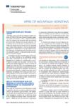 Vers de nouveaux horizons: l'enseignement et la formation professionnels en pleine mutation - Activités du Cedefop 2019-20