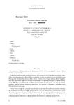 Avenant n° 177 du 1er octobre 2019 relatif à la modification de l'intitulé de la convention collective