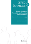 Céreq Echanges 14 - application/pdf