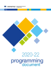 Programming document 2020-22 [CEDEFOP]