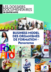 Business model des organismes de formation. Panorama