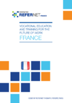 Vocational education and training for the future of work : France