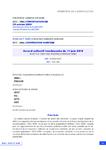 Accord interbranches du 14 juin 2019 - application/pdf