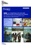 La dynamique des ateliers de fabrication numérique en France
