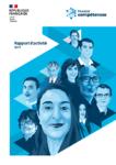 Rapport activité 2019 France compétences - application/pdf