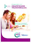 Evaluer les compétences transversales : guide AEFA