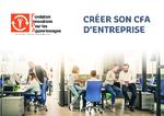 Créer son CFA d'entreprise