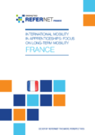International mobility in apprenticeships : focus on long-term mobility : France