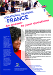 Vocational training in France : an answer to your questions [June 2020 Edition]