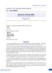Accord du 5 février 2020 relatif à la formation professionnelle