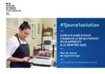 Plan de relance de l'apprentissage - Guide pratique pour les entreprises
