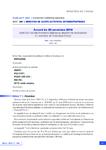 Accord du 20 novembre 2019 - application/pdf