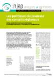 Les politiques de jeunesse des conseils régionaux