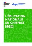 L'Education nationale en chiffres - édition 2020