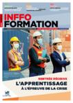 Inffo formation, n°994 - 15-30 septembre 2020 - L'apprentissage à l'épreuve de la crise