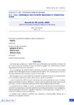 Accord du 30 janvier 2020 relatif à la formation professionnelle et à l'alternance